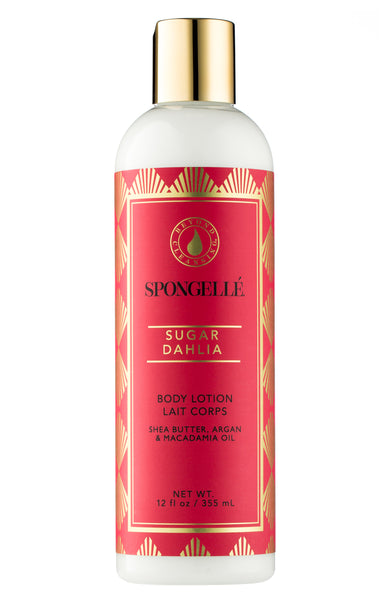 Body Lotion - Sugar Dahlia
