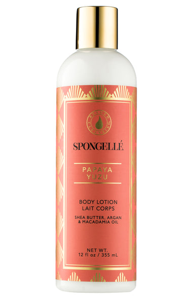 Body Lotion - Papaya Yuzu