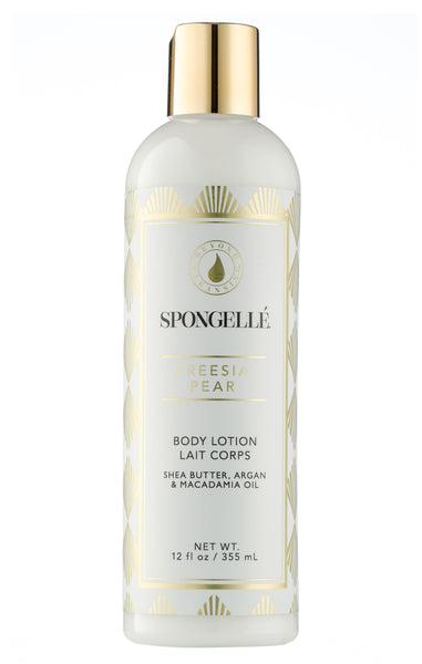Body Lotion - Freesia Pear