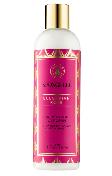 Body Lotion - Bulgarian Rose