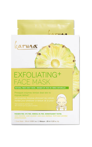 Exfoliating+ Face Mask