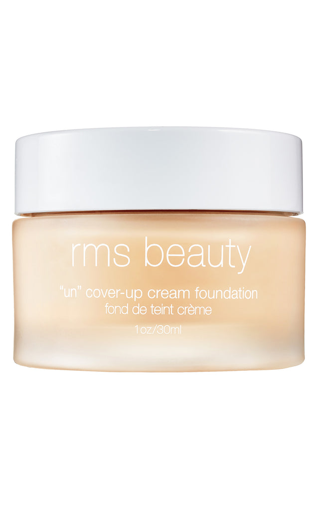 """Un"" Cover-Up Cream Foundation - Shade 22"