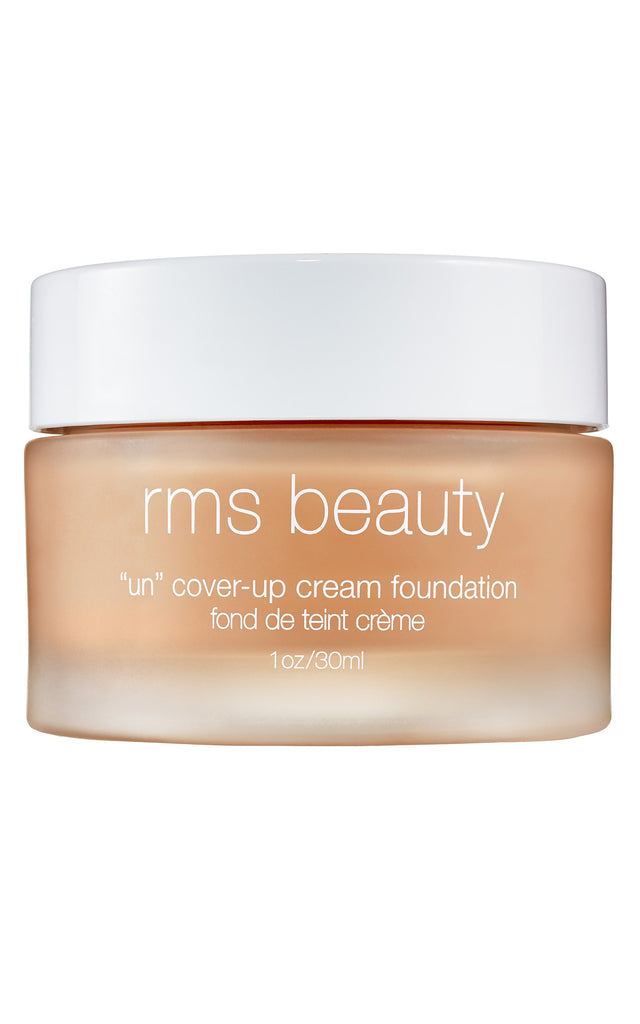"""Un"" Cover-Up Cream Foundation - Shade 55"