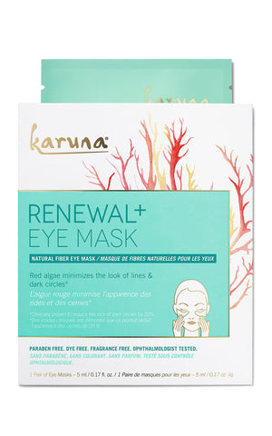 Renewal+ Eye Mask