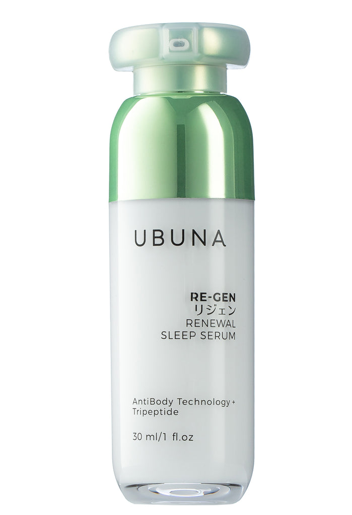 Re-Gen Renewal Sleep Serum