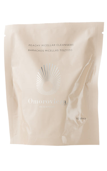 Peachy Micellar Cleansers - Refill Pack