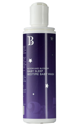 Baby Sleep - Bedtime Baby Wash