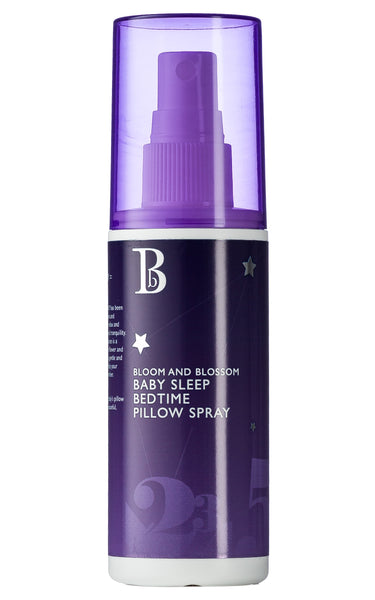 Baby Sleep - Bedtime Pillow Spray