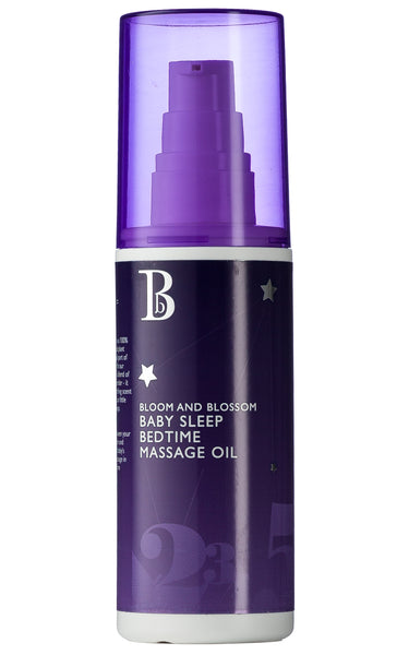 Baby Sleep - Bedtime Massage Oil