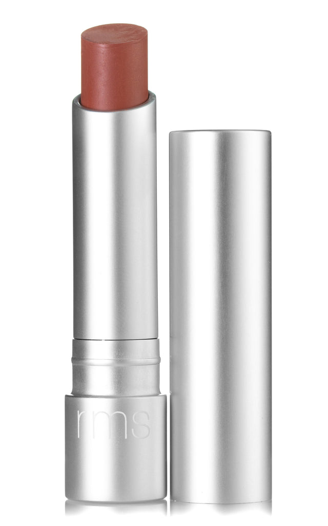 Wild With Desire Lipstick - Brain Teaser