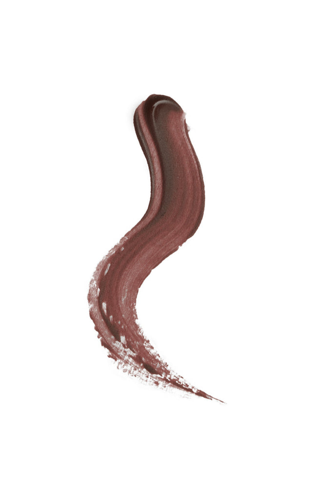 Glazed Lips L302 - Sheer Dark Brown