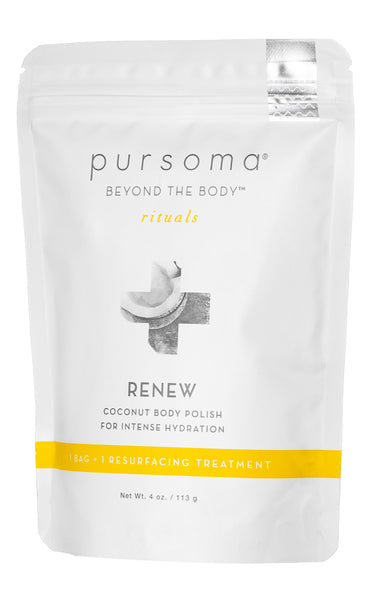 Renew - Coconut Body Polish