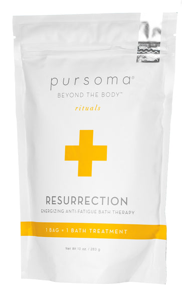 Resurrection - Bath Soak