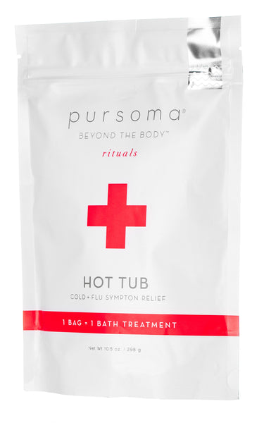Hot Tub - Bath Soak