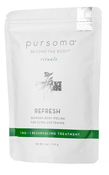 Refresh - Seaweed Body Polish