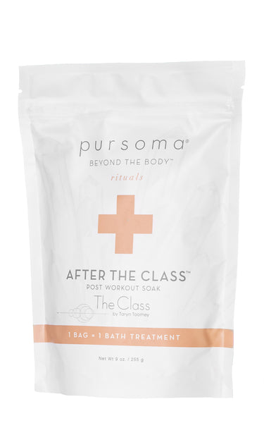After the Class - Bath Soak