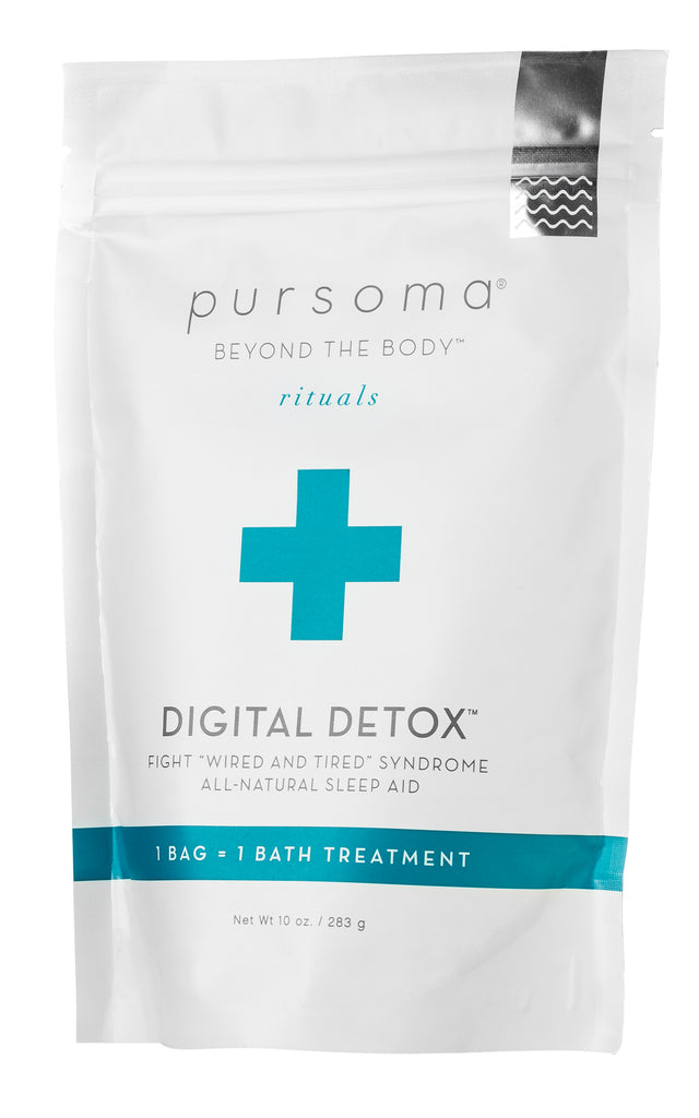 Digital Detox - Bath Soak