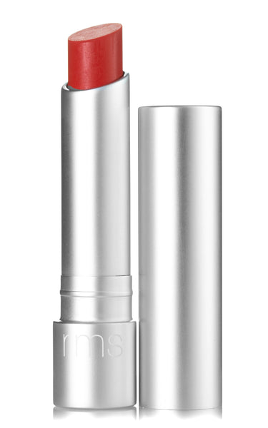 Wild With Desire Lipstick - RMS Red