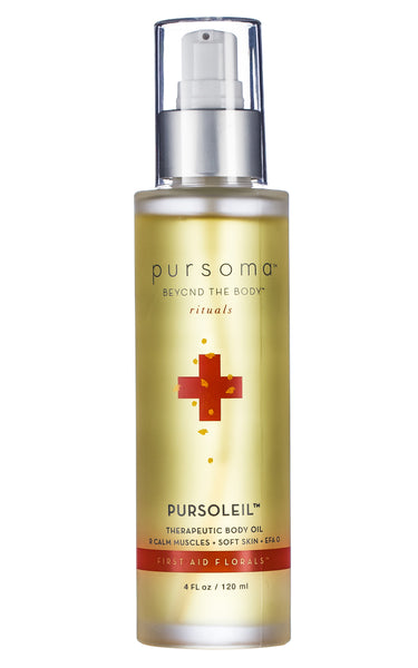 Pursoleil - Body Oil
