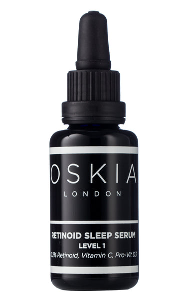 Retinoid Sleep Serum Level 1 - 0,2%