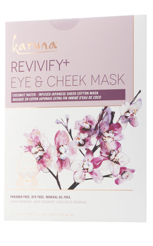 Revivify+ Eye/Cheek Mask