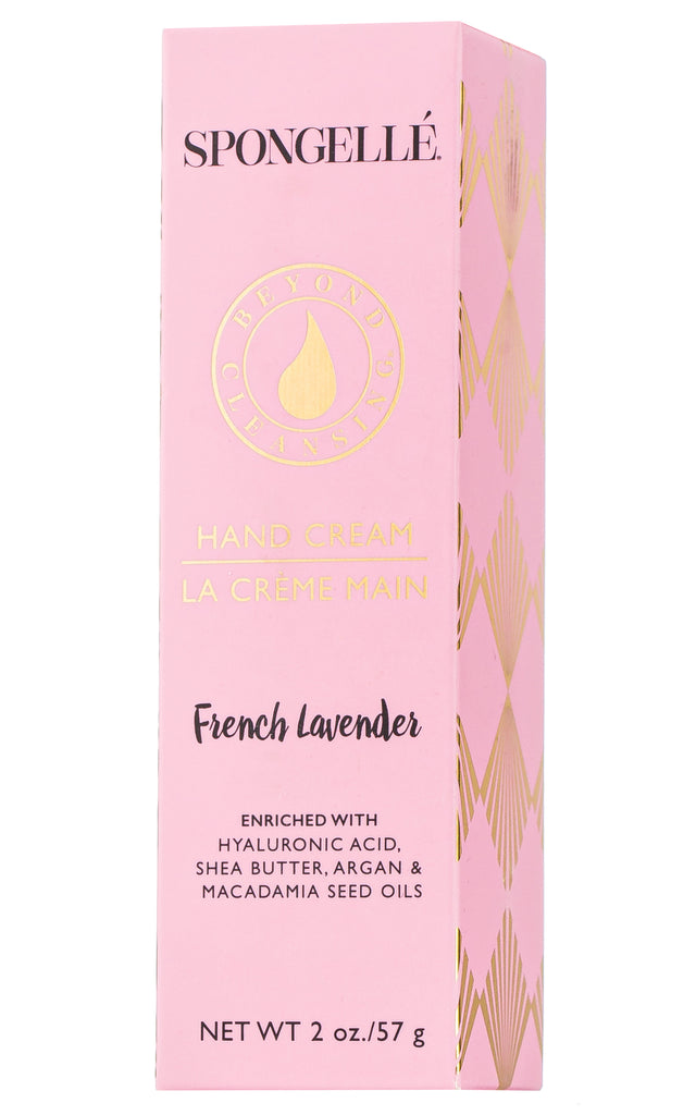 Hand Cream - French Lavender