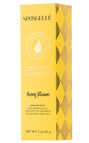 Hand Cream - Honey Blossom