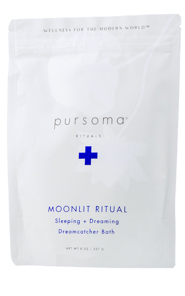 Moonlit Ritual - Dreamcatcher - Bath Soak
