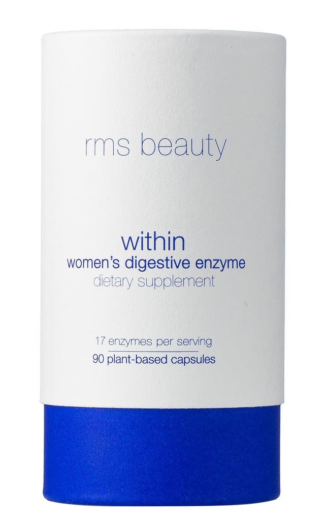 Within Women's Digestive Enzyme