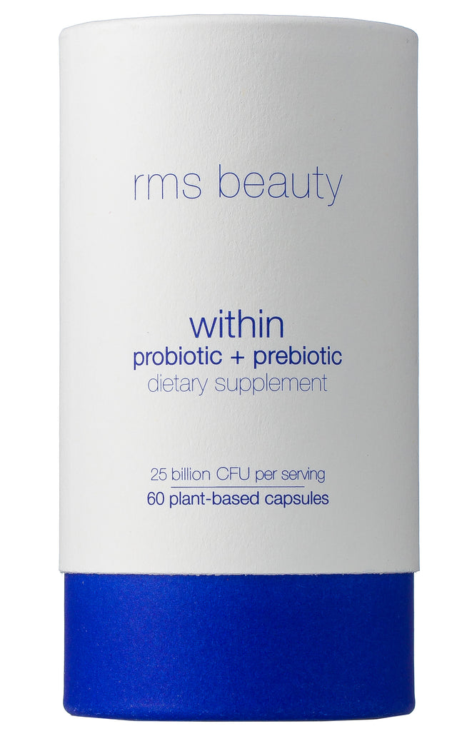 Within Probiotic + Prebiotic