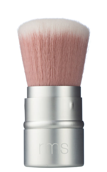 Living Glow Face & Body Powder Brush