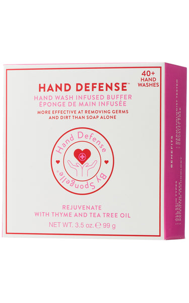 Hand Defense - Rejuvenate