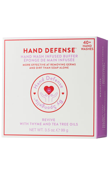 Hand Defense - Revive