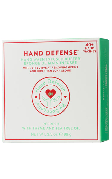 Hand Defense - Refresh