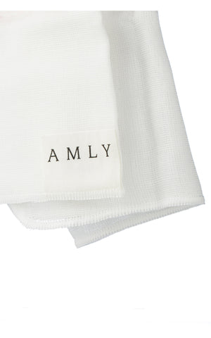 Organic Muslin Face Cloths