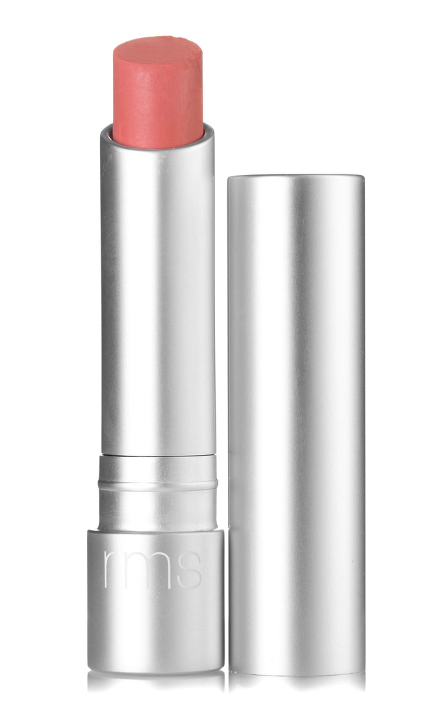 Wild With Desire Lipstick - Vogue Rose