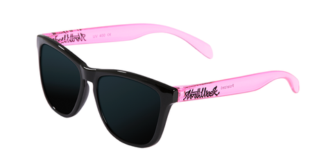 SS17 Black & Pink – Black Polarized