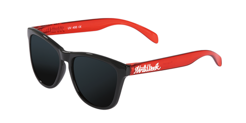 SS17 Black & Red – Black Polarized