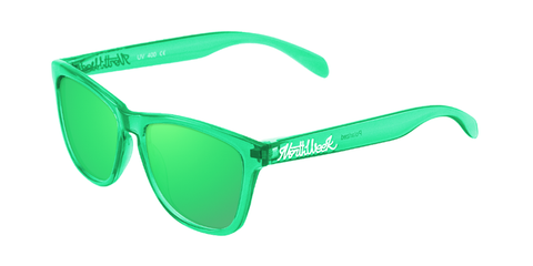 TIFFANY GREEN - GREEN POLARIZED