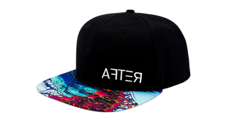 AFTER X Rubius Cap Ltd. Edition