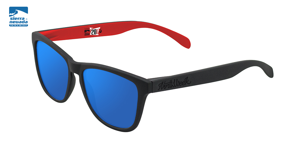 BACKSIDE - BLUE POLARIZED