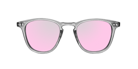 WALL BRIGHT GREY - ROSE GOLD POLARIZED