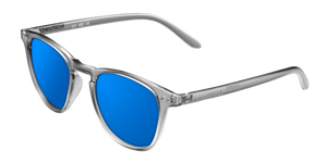 WALL SMOKY GREY - BLUE POLARIZED