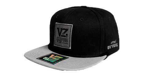 AFTER x byViruzz Legend Cap