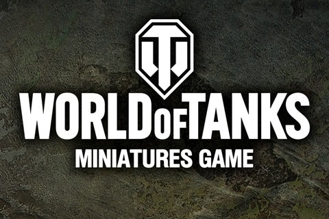 The World of Tanks Miniatures Game
