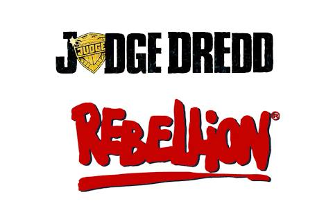 Judge Dredd Rebellion