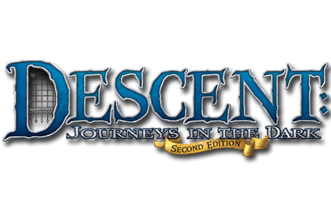 Descent - Journeys in the Dark Second Edition