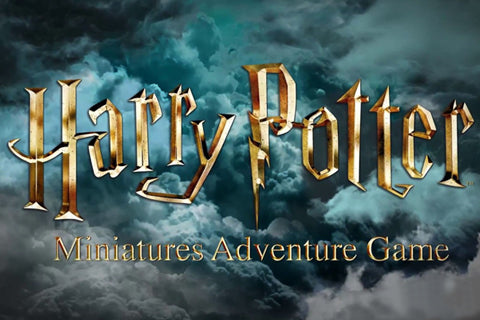 Harry Potter Miniatures Adventure