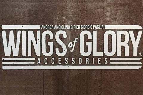 Wings of Glory Accessories