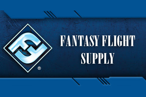 Fantasy Flight Supplies